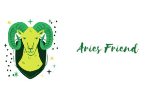 aries friend