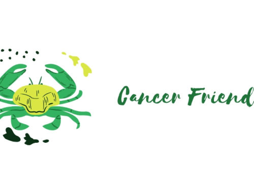 CANCER : FRIEND : AURA & THE ZODIAC