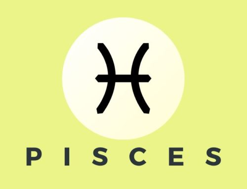 Daily Zodiac Aura Guidance : PISCES : August 13, 2020