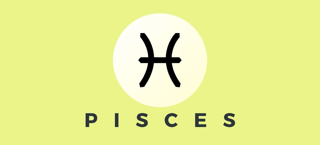 Daily Zodiac Aura Guidance : PISCES : May 25, 2020