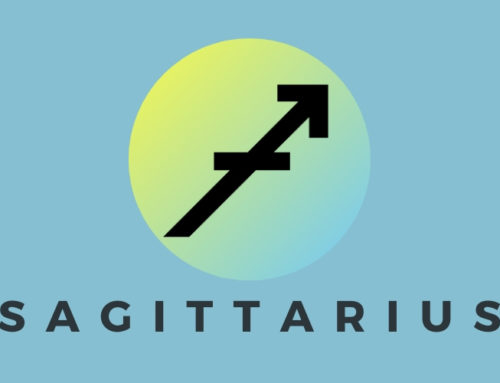 Daily Zodiac Aura Guidance : SAGITTARIUS : May 19, 2021