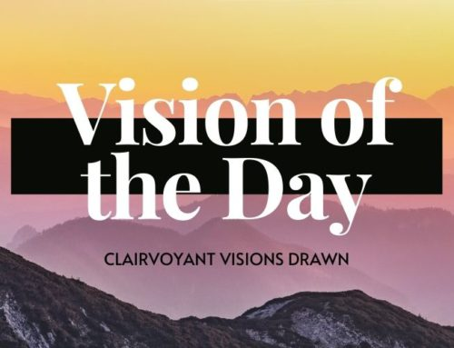 Vision of the day, April 15, 2021